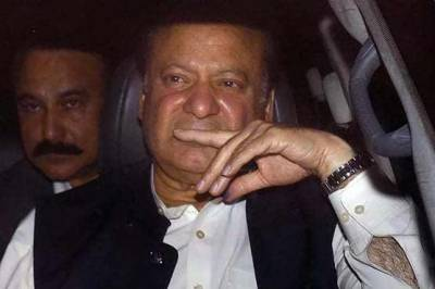 Former PM Nawaz Sharif may have been poisoned inside jail?