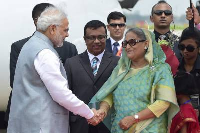 In a first, India gets a big diplomatic snub from close friend Bangladesh