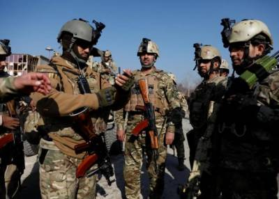 American Military troops withdrawal from Afghanistan, breakthrough reported between US and Afghan Taliban