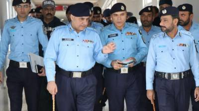 In a first, Pakistan's Police to install cameras on personnel's uniform at checkpoints