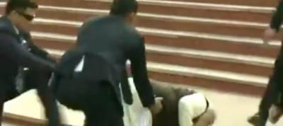 Indian PM Narendra Modi faces a big humiliation