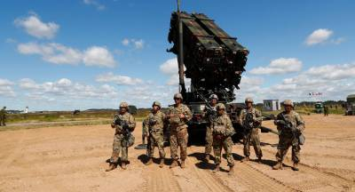 Islamic country seek Patriot missile defence system from US
