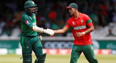 New developments reported over the tour of Bangladeshi cricket team to Pakistan