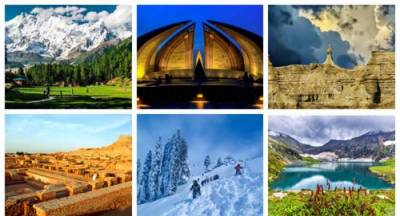 PTI government's efforts over tourism promotion brings positive results in the World