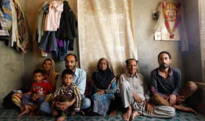 Thousands of Hindu families living in Jammu camps harassed by Indian authorities