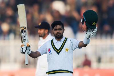 ICC unveils latest Test Batsmen Rankings, Pakistan's Babar Azam gets a big booster