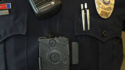 In a first, Pakistani Police to use Body worn cameras at checkpoints
