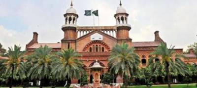 Lahore High Court double bench rescues itself from hearing petitions over release of lawyers in PIC attack case