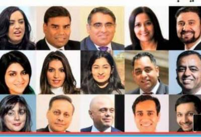 Newly elected British Kashmiris MPS to become voice of Occupied Kashmir in World against India