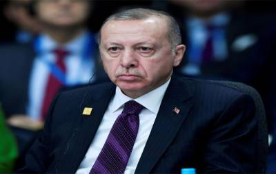 Turkish President Tayyip Erdogan gives an unprecedented strong threat to United States
