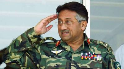 Former Pakistani President and COAS General (R) Pervaiz Musharraf sentenced to death in high treason case