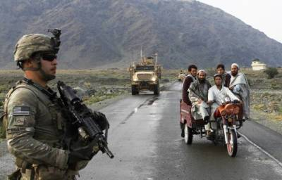 Top US Official makes stunning claims against Afghan Taliban peace deal