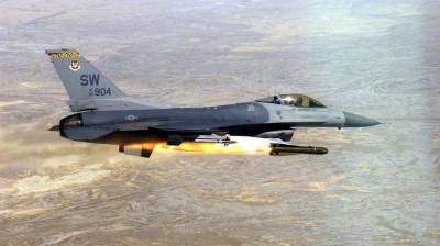 BREAKING: Pakistan Air Force likely to purchase 36 new advanced F - 16 Fighter Jets from US, upgrade the existing fleet