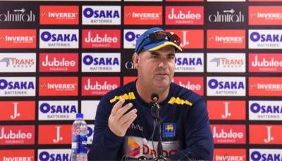 Former Pakistani head coch Mickey Arthur breaks silence over Pakistan after joining Sri Lanka Cricket, it's great