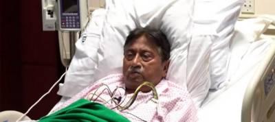 Former President Pervaiz Musharraf condition critical in Dubai Hospital: Report