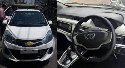 Leading Automaker to launch low price state of the art hatchback in Pakistan