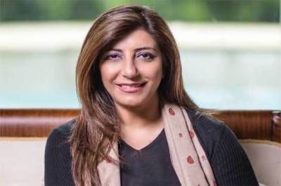 DG Ms Aisha Farooqui appointed as Pakistan Foreign Office new Spokesperson