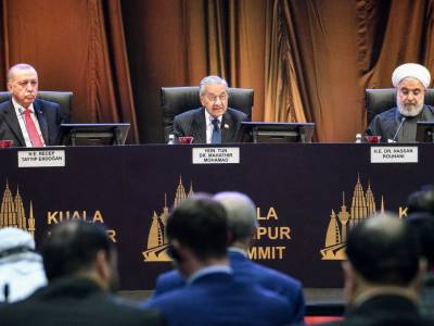 Kuala Lumpur Summit 2019: For the first time Muslim World leaders uniting to ditch US dollar