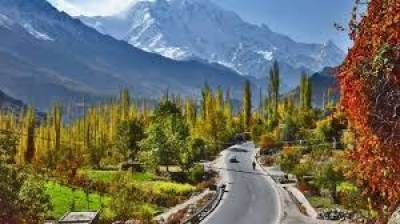 Top International magazine lists Pakistan as the top most tourist destination in the World for 2020