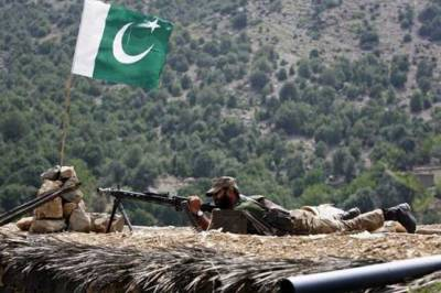 Two martyred, 3 soldiers injured by Indian Army fire at Line of Control