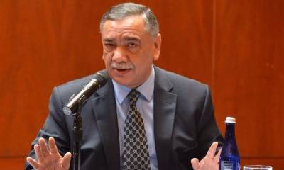 Chief Justice of Pakistan Justice Asif Saeed Khosa retires tonight