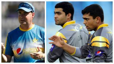 Former Pakistani headcoach Mickey Arthur makes new revelations against Akmal Brothers