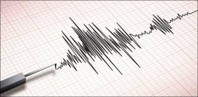 High Intensity Powerful earthquake rocks different parts of Pakistan on Friday
