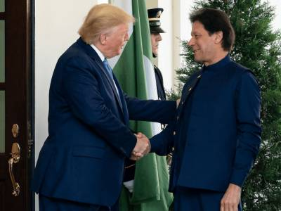 In a breakthrough, Pakistan seek big diplomatic achievement in bilateral ties with United States