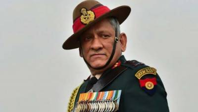 Indian Army Chief General Bipin Rawat makes important claims over India China border issues