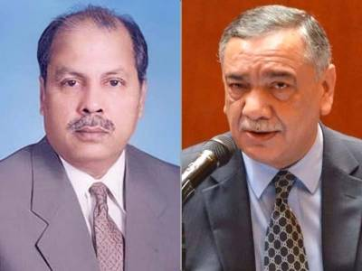 New Chief Justice of Pakistan Justice Gulzar Ahmed breaks silence over the judicial verdicts