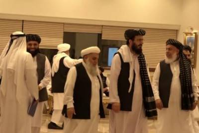 New inside details of the Afghan Taliban and the US government secret negotiations