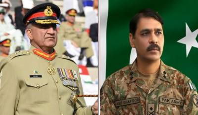 Pakistan Army delivers the strong message to the enemies of Pakistan, internal and external both