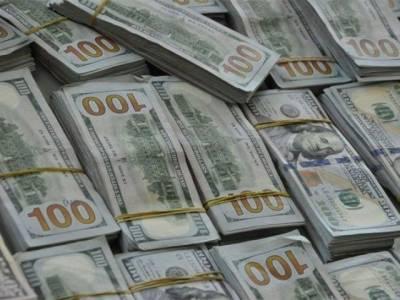 Pakistan Foreign Exchange reserves register sudden big rise