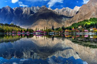 Pakistan plans Tourism sector boost through the multi billions dollars CPEC project