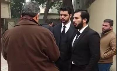 PM Khan's nephew Hasan Niazi granted bail by Anti Terrorism Court in PIC attack case