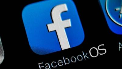 Social Media giant Facebook to launch its own operating system