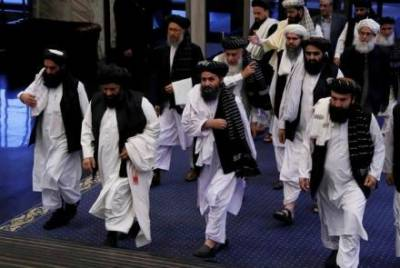 Afghan Taliban set new condition for US over Intra Afghan talks with Afghanistan government