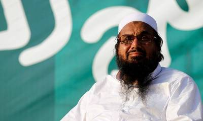 JuD Chief Hafiz Saeed faces another blow in Pakistan