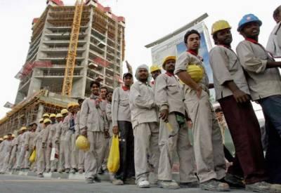 Over 1 crore Pakistanis left country for overseas jobs