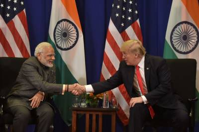 Pakistan takes strong exception over US - India joint statement against Pakistan