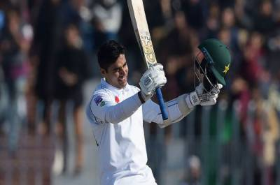 Pakistani opener Abid Ali makes yet another historic achievement, becomes first ever Pakistani batsman to achieve the Record