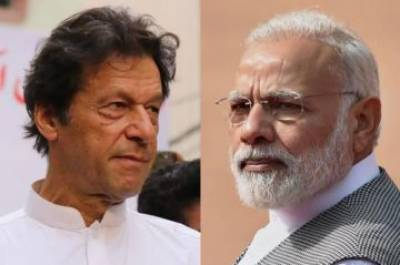 Pakistani PM Imran Khan gives a stern response to Indian Army Chief statement