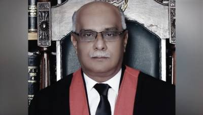 PTI government takes action against PHC Justice Waqar Seth over Pervaiz Musharraf death penalty verdict