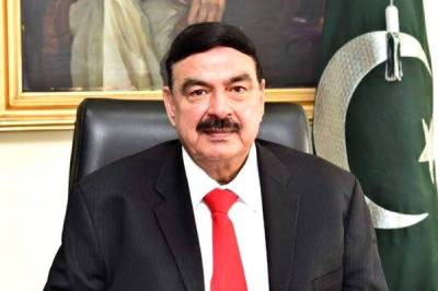 Railways Minister Sheikh Rashid makes important statement over Army and Judiciary conflict