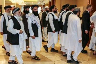 Afghan Taliban make important announcement after consultations with elders in Pakistan, claims Afghan media