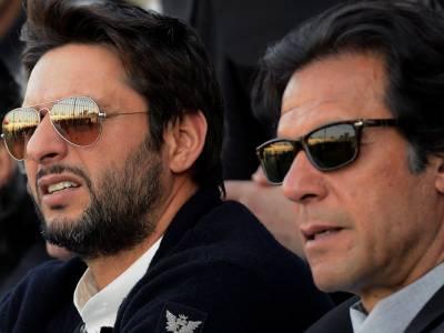 Former Pakistani skipper Shahid Afridi makes key demand from PM Imran Khan over Chinese Uighur Muslims