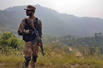 Indian Army Posts destroyed, heavy casualties of soldiers reported in CFV retaliatory fire by Pakistan Military