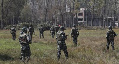 Indian Army reports of crossing Line of Control along Pakistan rejected