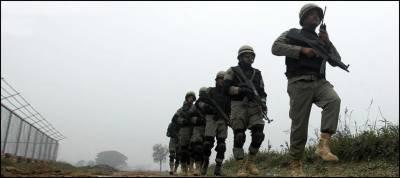 Pakistan Military DG ISPR rejects Indian media propaganda report