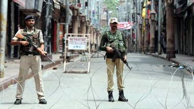 Top US Newspapers gives embarrassing blow to Indian government over Occupied Kashmir lockdown